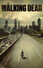 The Walking Dead RP by Wisewolf003
