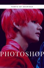 Photoshop ✧ Yoonmin ✧ 2ª temp. by Sourissa