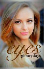 eyes [nh] by glourydays