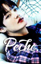 Peche •- k.taehyung. by starsllar