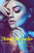 Through this together    Alec Lightwood by mysticwolflightwood
