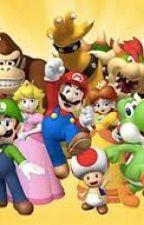 Boyfriend Scenarios: Male Mario Characters by Pikminfan