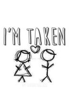 I'M TAKEN [Book 2] by SuperChescaaa