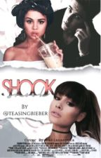 S H O O K ➳ celeb groupchat  by teasingbieber