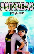 Portadas Miraculers by TeamMiraculers