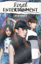 Royal Entertainment ♚ {Open} by cutievelvet