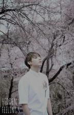 Hidden Feelings ©Jikook by BTSJinPaula