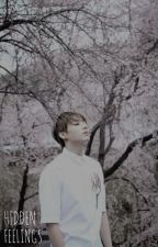 Hidden Feelings ©Jikook by cherryjin-