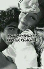 { Fou amoureux au premier regard ... } by Clem_Nek