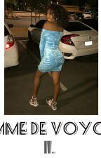 FEMME DE VOYOU - II by N-BOSS