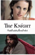 The Knight • Jassian AU {ON HOLD} by ThatBubbleGumBxtch