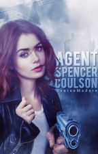 Agent Spencer Coulson by VanieeMadera