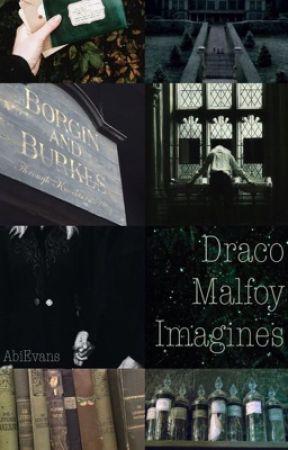 Draco Malfoy Imagines by AbiEvans