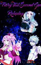Fairy Tail Second Generation Roleplay by OliviaThePerson666