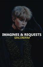 IMAGINES || BOY GROUP EDITION [OPEN] by sincerekjm