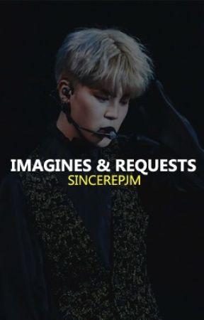 IMAGINES    BOY GROUP EDITION [OPEN] by sincerekjm