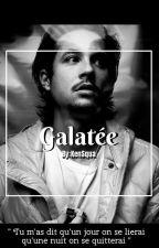 Galatée | by KenSqua |  by KenSqua