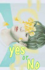 Yes Or No |DiabolikLovers| by mxffledcrxxs