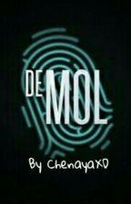 De Mol (Gesloten)  by ChenayaXD