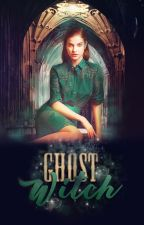 Ghost Witch ( Ghost Bird and Scarab Beetle fanfiction ) by docistheboss