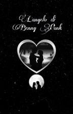 Benny's angel | #Wattys 2017 (Zayn Malik) by storiesofanalien