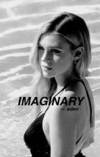 imaginary ✧ c. grimes by whiteboycarI