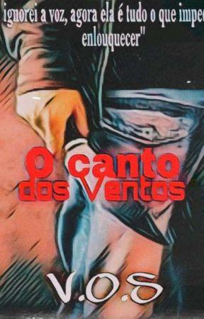 O Canto Dos Ventos by Stechechen