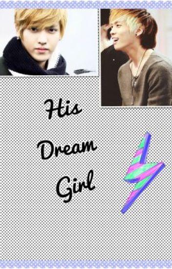 His dream Girl ^Exo Kris & SHINee JongHyun^ - Your Leader
