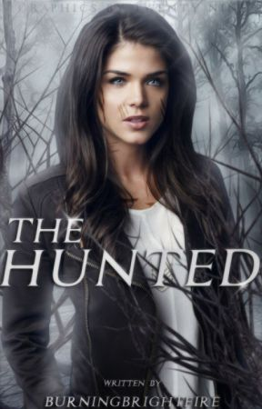 The Hunted [s.u] by burningbrightfire