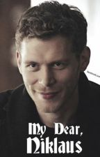 My Dear, Niklaus (Vampire DiariesxTwilight) by littlehouse4evr