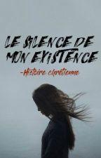 -Le silence de mon existence. by CONGOLAMUKA