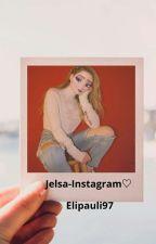 jelsa-instagram by elipauli97