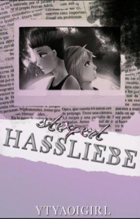 Hass Liebe// Stexpert by ytyaoigirl
