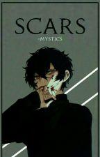 [C]+ Scars ❀ by -mystics