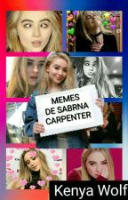 Memes de sabrina Carpenter by kenyawolff21
