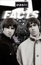 Oasis Facts | Español by arcoiriscosmico