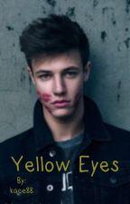 Yellow Eyes (boyxboy short story)  by QueenKleenex