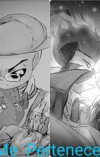 ☆ME PERTENECES◇ VAMPIRES VERSE☆ by veluzItazuki