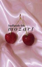 mozart - l.h.  by badlands-lrh
