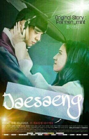 Jaesaeng by Permen_mint