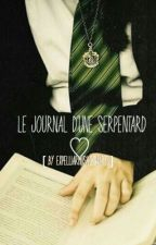 Le Journal d'une Serpentard [ terminé] by expelliarmushogwarts