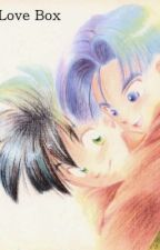 Love Box (Gohan X Trunks) by GYdoujinshi