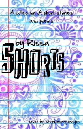 Shorts by IBeRissaxx