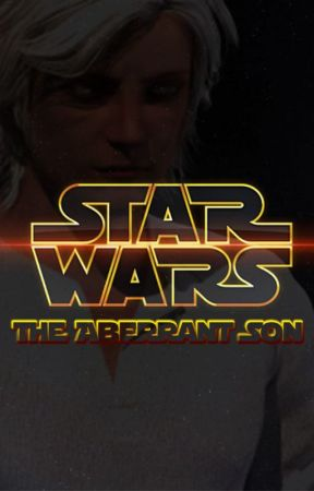 Star Wars - The Aberrant Son by VictorKlayin