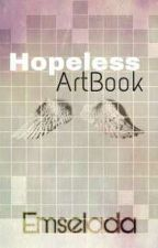 HOPELESS -Artbook 2017- by Emselada