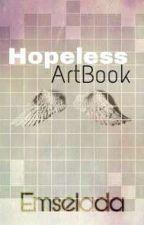 HOPELESS -Sketchbook 2017- by Emma_K_117
