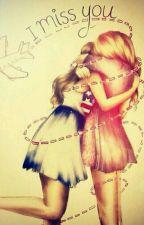 Secret love feelings by leliloveff