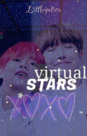 virtual stars ⭐️taeseok⭐️ by littlegotica