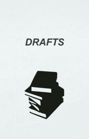 ymms drafts by laurenjauregvii