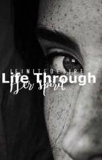 Life Through Her Spirit by infinitedesire33